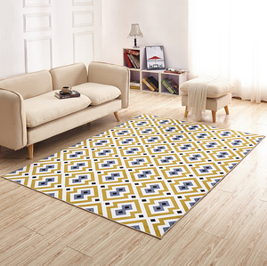 Alibaba Online Shopping Bedroom Home Decor 3D Floor Tile Area Modern Rugs Carpets