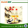 High Quality Favorable Price Delicious Organic Halal Sushi White Rice Vinegar