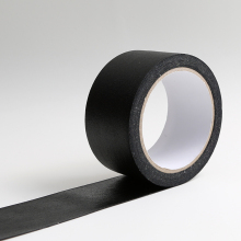 Black Book Repair Adhesive Tape Binding Cloth Tape in Colorful