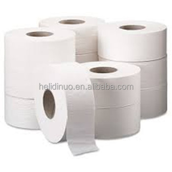 Toilet Paper Parent Roll Base paper for 2ply