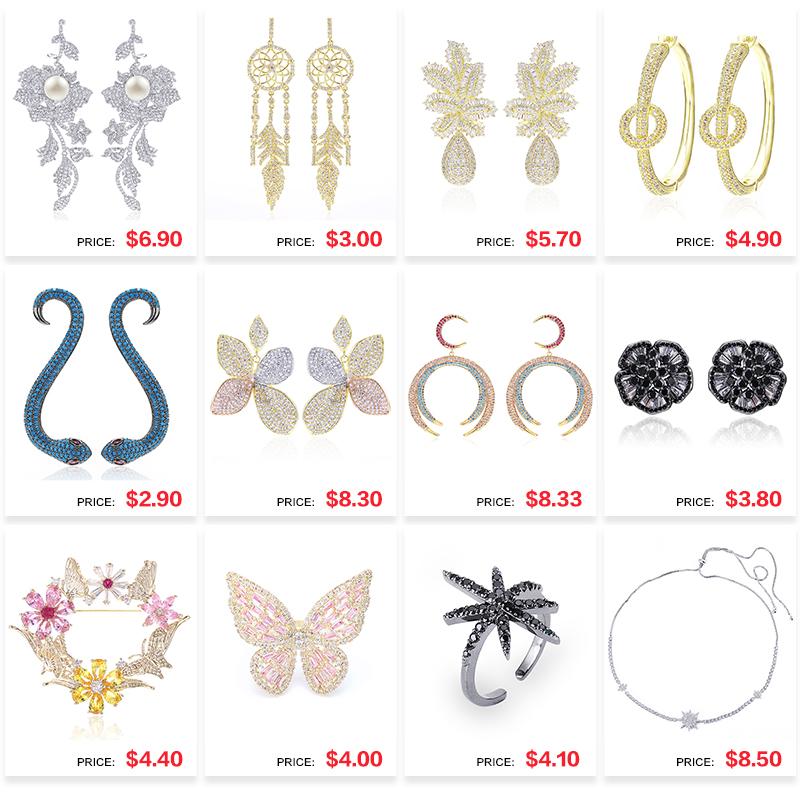 2018 Corée Style Simple ARC Coquille Perle Cadeau Manchette Boucle D'oreille