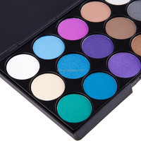 free shipping Wholesale Makeup15 Color Eyeshadow Make Up Eye Shadow Palette