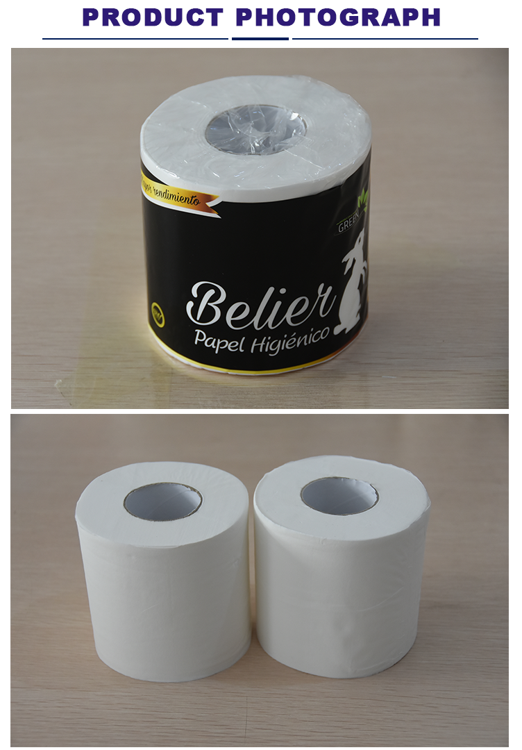 wholesale cheap 123 ply custom private label designed printed colored water soluble toilet paper bathroom tissue that dissolves