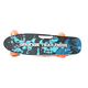 Electric Skateboard Small Fish Plate,HYX10 Gravity Fish Skate Board