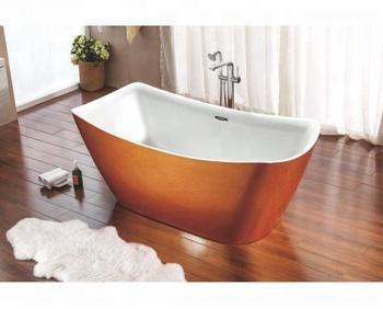 Badkamer Vrijstaand Bad : Gouden kleur bad en douche kraan set badkamer vrijstaand bad buy
