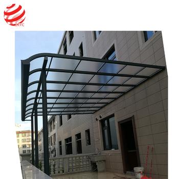 Fenêtre Et Porte Dentrée Auvent Pour Balconpatiogazebo Tentes