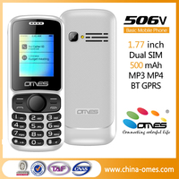 top selling products very low price china 1.77inch oem logo unlocked mobile phone