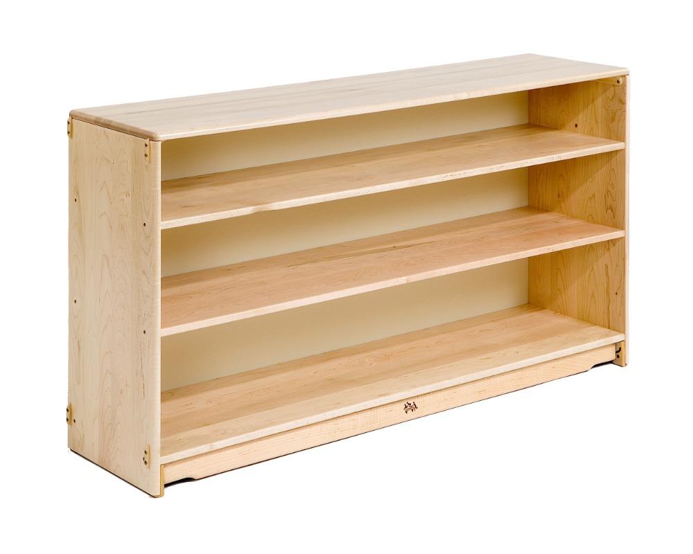 Utilizar equipos preescolar aula muebles archivador de madera ...