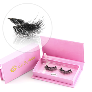 Private Label Custom Blooming Square Round Paper Storage Black Pink Accessories Extention Kit Lashes Package Tools Eyelash Box