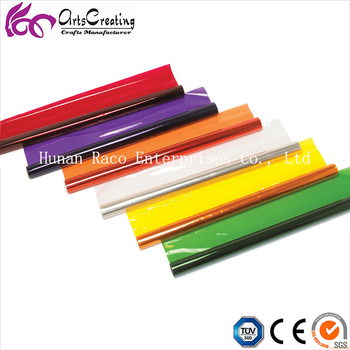 High Gloss Colored Cellophane Wrapping Paper View High Quality Glossy Cellophane Paper Raco Product Details From Hunan Raco Enterprises Co Ltd On