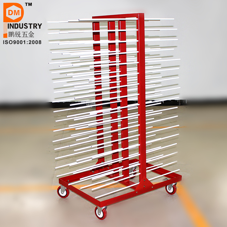 Heavy Cabinet Door Drying Rack