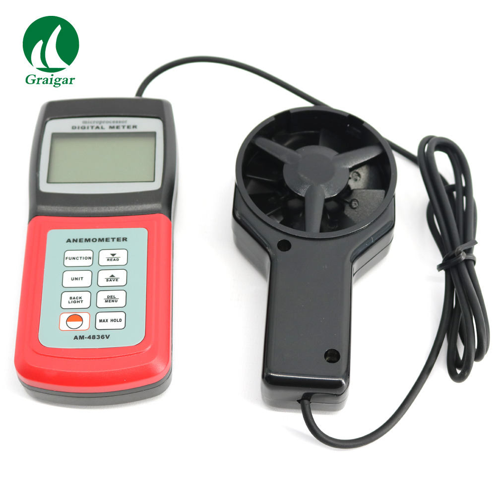 Small Anemometer, Small Anemometer Suppliers and Manufacturers at ...