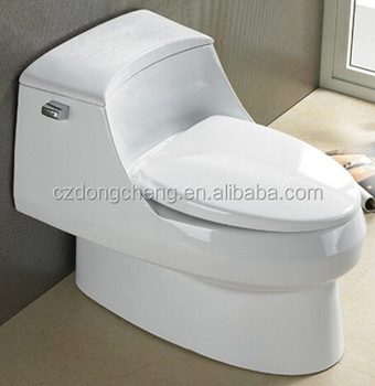 Salle De Bain Nouveau Modèle D\'économie D\'eau Siphonique Wc Européen  Toilettes - Buy Wc Européen Wc,Siphon Vortex Toilette,Placard À Eau Toto ...