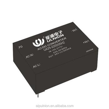 Pcb Mounted Dual Output Power Supply 230v Ac To 5v 5a Dc Buck Converter  Circuit 25w - Buy Pcb Mounted Ac Dc Voltage Regulator,230v Ac To 5v Dc