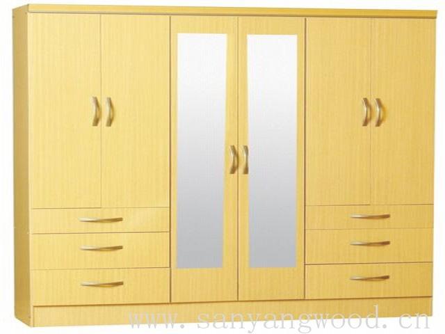 خزانة ملابس خشبية-الخزائن-معرف المنتج:232571913-arabic ...