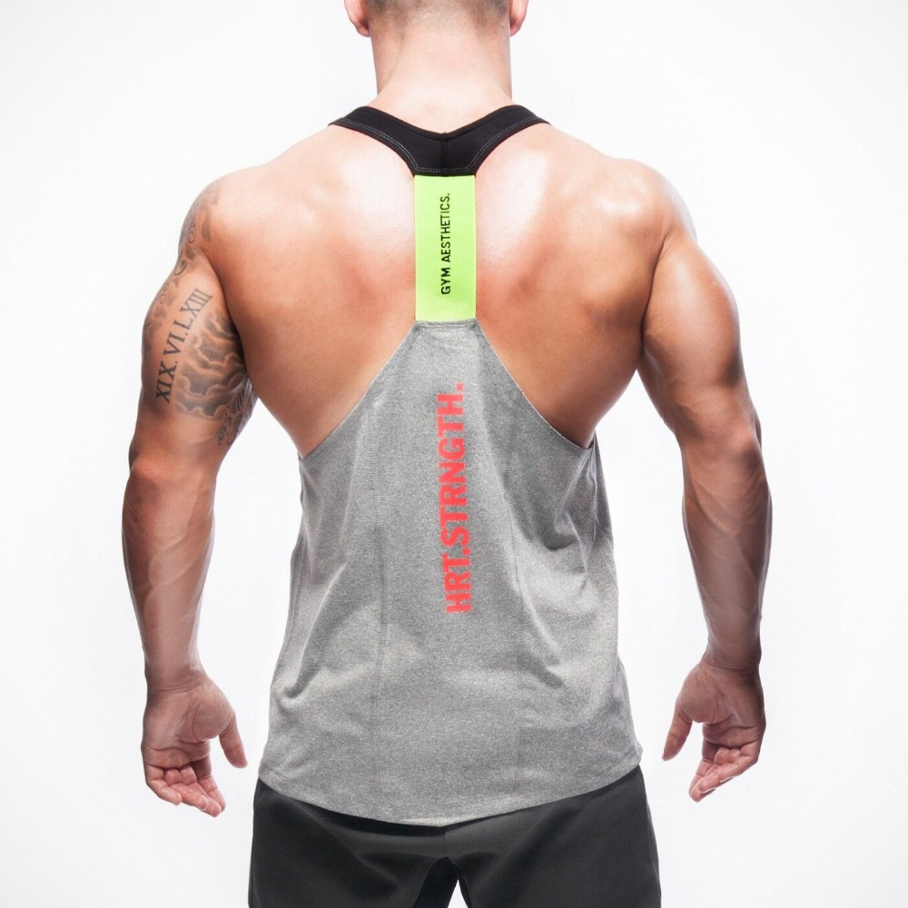8053c2d5bf2f4 China gym vest top wholesale 🇨🇳 - Alibaba