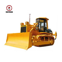 175kw/220hp crawler bulldozer d8 price for sale VSD220Y-1 VOSTOSUN