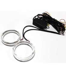 SMD RGB angel eyes สำหรับ BMW E30 E32 E34