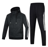 Custom Clothing Outdoor Garments Men Clothing Sports Jacket Sportswear Tracksuit