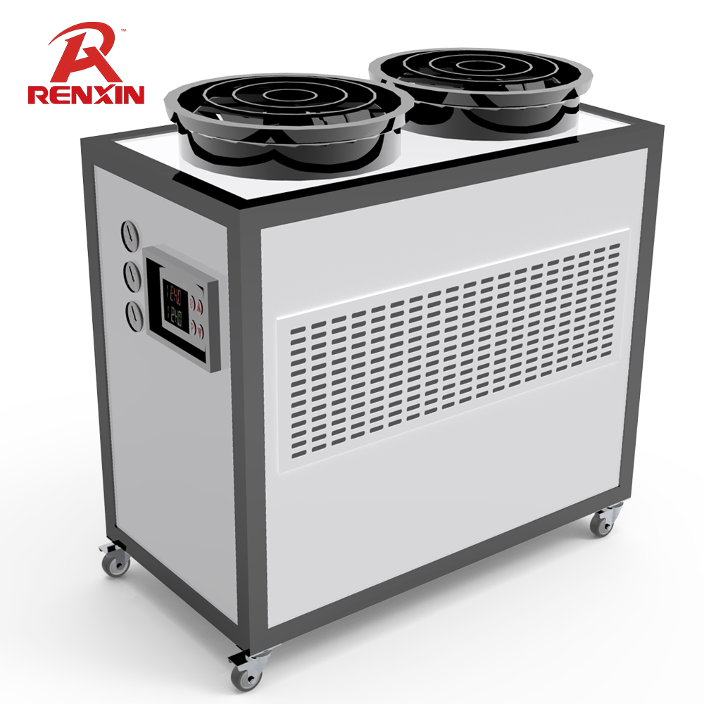 Renxin China Shenzhen 10 hp cooling water chiller