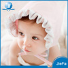 Factory supply soft textile baby headband