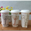 Cafe Cup Reusable