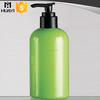 big volume empty hand soap sprayer pump plastic bottle pet 400 ml