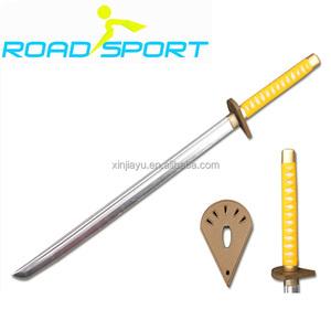RDS051 3D real FOAM PU EVA PLASTIC training sword toys