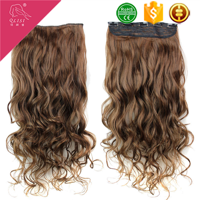 Buy Cheap China Synthetic Hair Extension Manufacturers Products