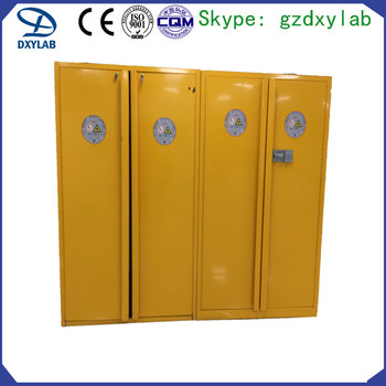 Chemical Fireproof Flammable Explosion Proof Chemical Safety Cabinet