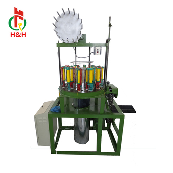 Awe Inspiring 24 Spindles Wire Harness Braiding Machine For Sale View 24 Spindle Wiring 101 Jonihateforg