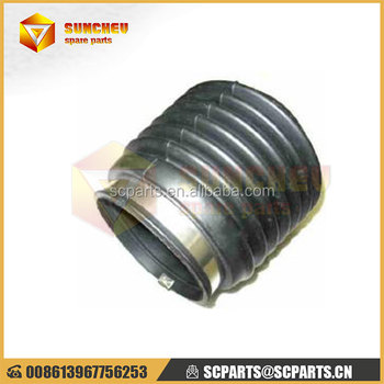 High Performance Outboard Parts Mercruiser Exhaust Bellows Diagram - Buy  Mercruiser Exhaust Bellows Diagram Product on Alibaba com