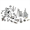 YX150cc dirt bike nuts bolts engine gasket set mounting for YinXiang motorcycles spare parts china