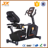 China Manufacturer High Quality fitness recumbent bike