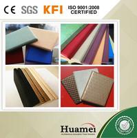 acoustic panels 4' x 8'
