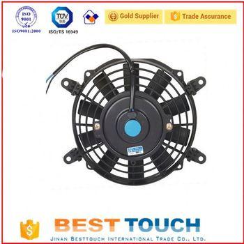 China Auto Radiators Parts Denso Radiator Fan Motor For Holden ...