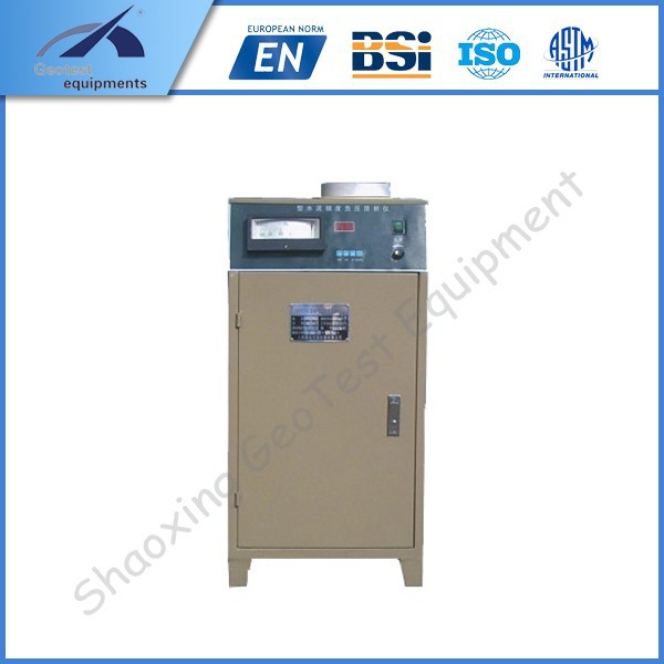CFT-2 negative pressure sieve analysis cement fineness tester/fiber fineness tester