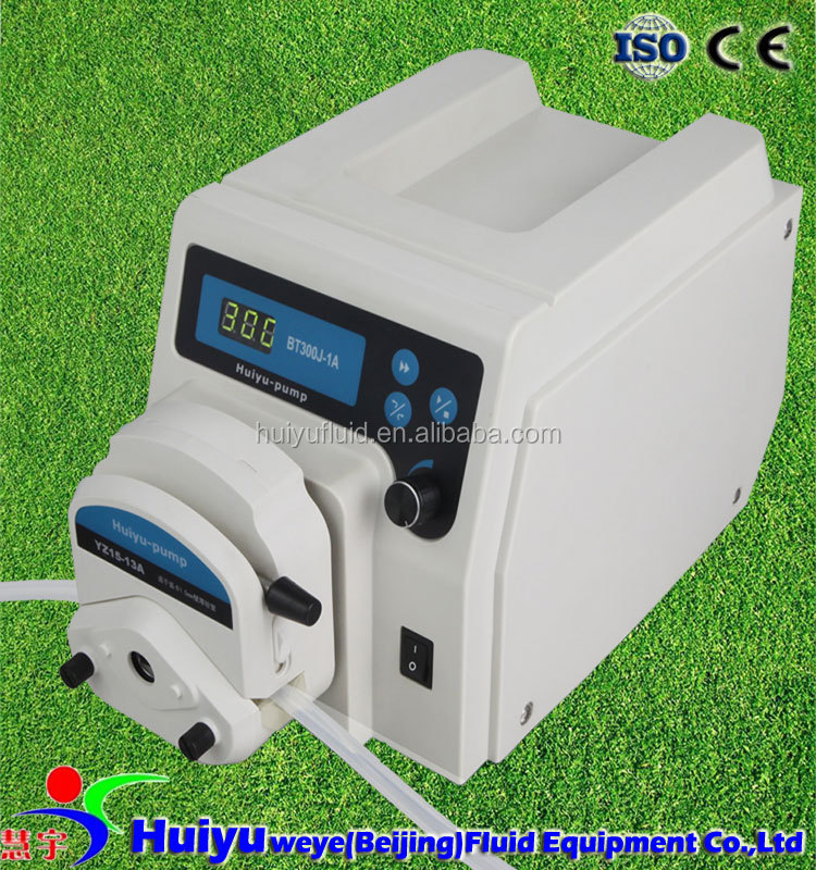 Protein Transfer Peristaltic Pump