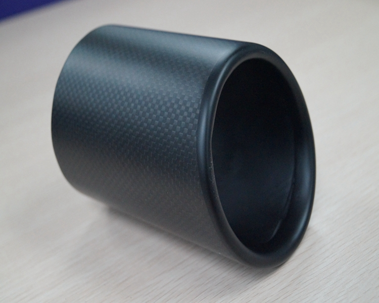 Joining 50mm carbon fibre tubes, carbon fiber tube connectors