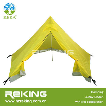 yellow c&ing tenttent fly sheet  sc 1 st  Alibaba & Yellow Camping TentTent Fly Sheet - Buy Yellow Camping Tent Tent ...