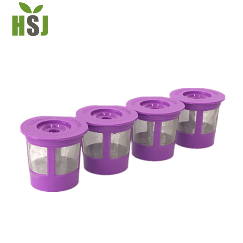 Coffee & Tea set biodegradable plastic coffee cup filter