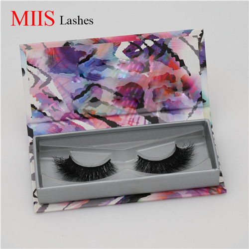 ee25d98e0a8 New Magnetic Lashes Boxes Custom Mink Eyelashes Packaging - Buy ...