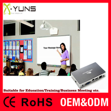 5G High Speed Professional Education Training Equipment For Wifi display Demo projectors