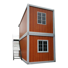 High Quality Customized New 20ft 40ft Container House Home /Hotel
