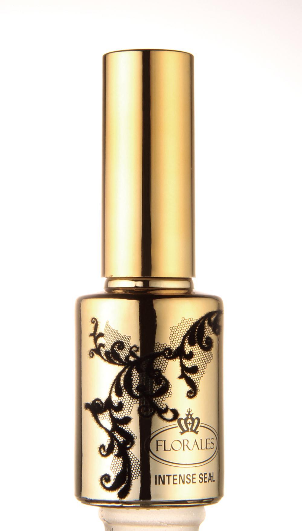 6pcs Florales Metallic Gel Nail polish 15ml 48 colors for choice Feifan