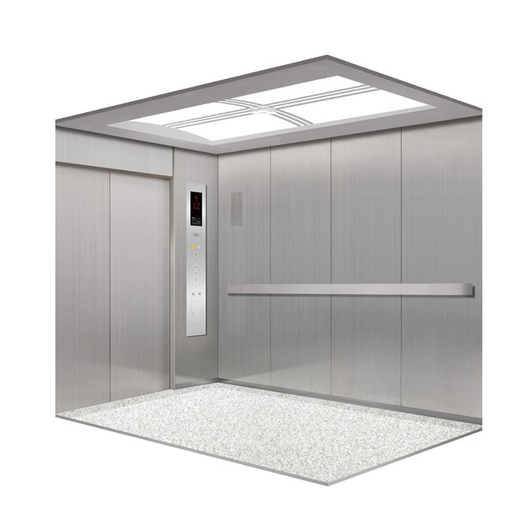 ที่ดีที่สุด VVVF Tech ลิฟท์ยกรถราคาก่อสร้าง Lift