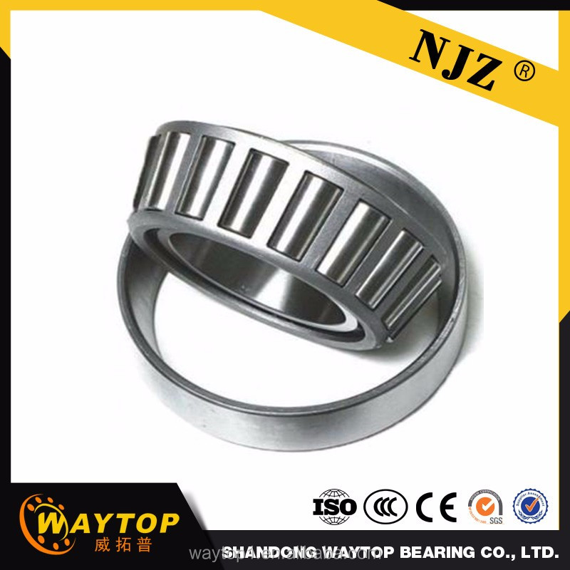 China factory All type of bearing price 30205 taper roller bearing