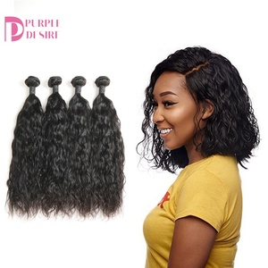 Wholesale Indian Temple Hair In India, Natural Raw Indian Hair Wholesale, 10 12 14 16 18 20 22 24 Virgin Indian Human Hair Weave