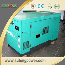 China manufacturer/xichai series diesel generator set 10kv