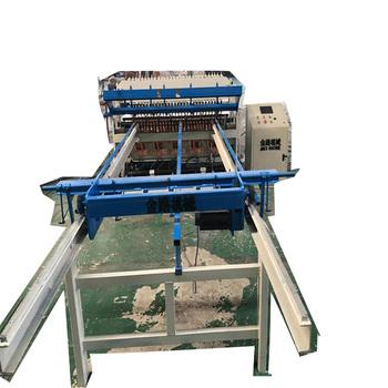 China Full Automatic Rebar Mesh Welding Machine - Buy